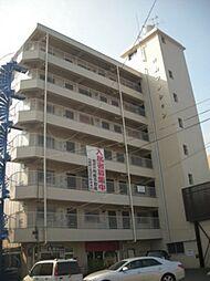片山マンション[3階]の外観