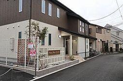 Kimy Neue 茅ヶ崎[2階]の外観