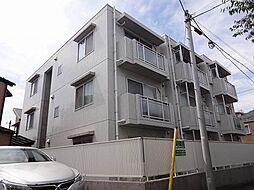 ヴァンテ・アン西東京[3階]の外観