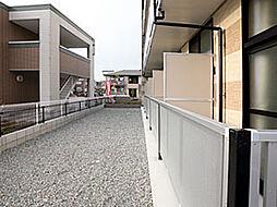兵庫県神戸市西区水谷2丁目の賃貸アパートの外観