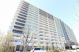 大阪府摂津市千里丘新町の賃貸マンションの外観