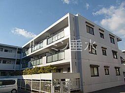 ガーデンハイツ桃山台壱番館[1階]の外観