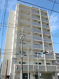 TKアンバーコート甲斐町西[9階]の外観