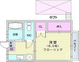 【敷金礼金0円!】仙台市営南北線 長町南駅 徒歩29分