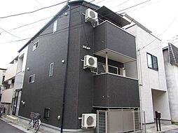 シャンテーム鶴間[303号室]の外観