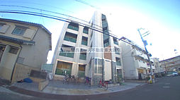 グリーンハイツ寺尾[4階]の外観