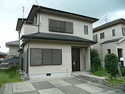 [一戸建] 和歌山県和歌山市下三毛 の賃貸【/】の外観