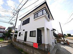 一戸建て(八街駅からバス利用、77.41m²、600万円)