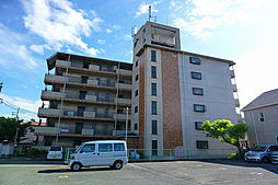 ユーネスト浅野[4階]の外観