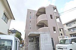 広島県安芸郡海田町南本町の賃貸マンションの外観