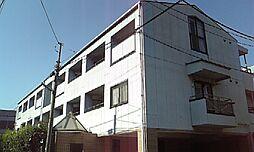MSSビル[3階]の外観
