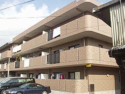 メゾン桜[3階]の外観