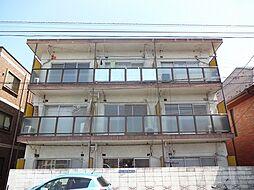 メゾン矢嶋[102号室]の外観
