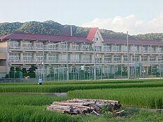 小学校山崎小学校まで488m