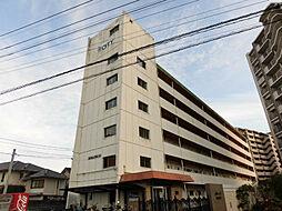 第16上野ビル[4階]の外観