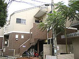 コンフォートベネフィス六本松[1階]の外観