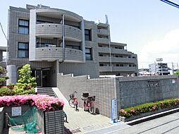 ヴィサージュ武庫之荘[405号室]の外観