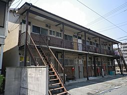 かなえ荘[3号室(1階中)号室]の外観