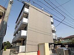 ソフィア弐番館[3階]の外観