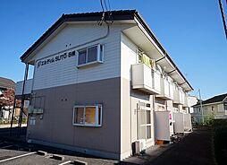 エルディムSUTO B[0101号室]の外観
