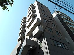 Casa del Akehama[8階]の外観