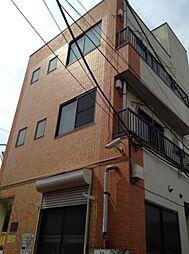 東京都荒川区西尾久5丁目の賃貸マンションの外観