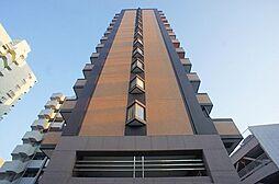 シャルマンローズ博多駅東[3階]の外観