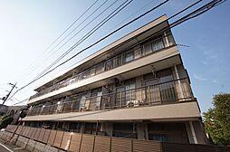 第1ゴージャスライフマンション[3階]の外観