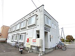 森林公園駅 1.8万円