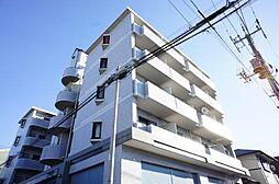 大和船橋マンション[2階]の外観