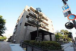 レールシティ甲子園口[2階]の外観