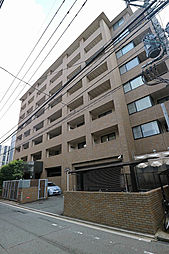 福岡県福岡市中央区渡辺通2丁目の賃貸マンションの外観