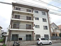 石井コーポ[2階]の外観