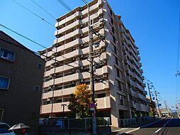 メゾン野田[9階]の外観