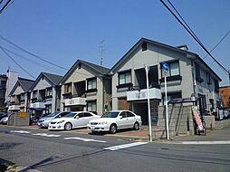 ポジティーボ小阪[A102号室号室]の外観