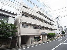 日神パレス竹ノ塚[1階]の外観