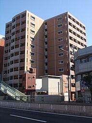 スイス難波南[3階]の外観