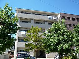 ABCヴィラ[3階]の外観