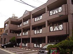 ウィスダム・J[2階]の外観