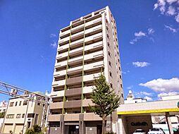 ALTA京都堀川ウインドア[11階]の外観
