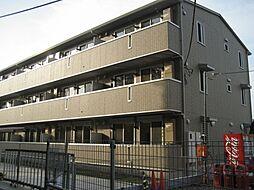 ピアニィ・レイディクス[3階]の外観