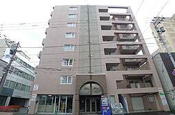 シェ・モア大通[3階]の外観