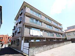 浜田第一マンション[4階]の外観