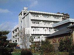サンハイツカワムラ[4階]の外観