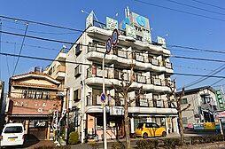 マルエスマンション[4階]の外観