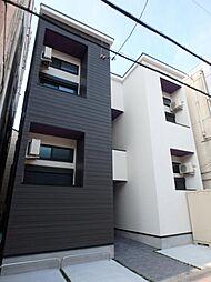 アズストリート[2階]の外観
