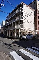 神奈川県横浜市南区宿町3丁目の賃貸マンションの外観