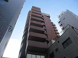 ライオンズマンション神戸元町第2[8階]の外観