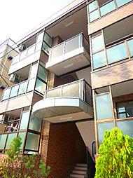 PaPa House[2階]の外観