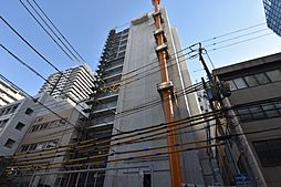 エスリード神戸三宮ラグジェ[5階]の外観